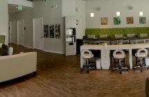 J Lounge Natural Nail Bar & Spa