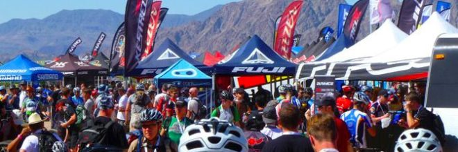 Let's meet at Interbike