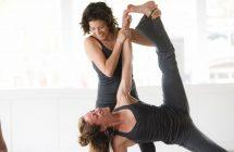 Amy Ippoliti / Wildspirit Yoga / 90 Monkeys