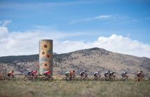 Boulder Roubaix Road Race