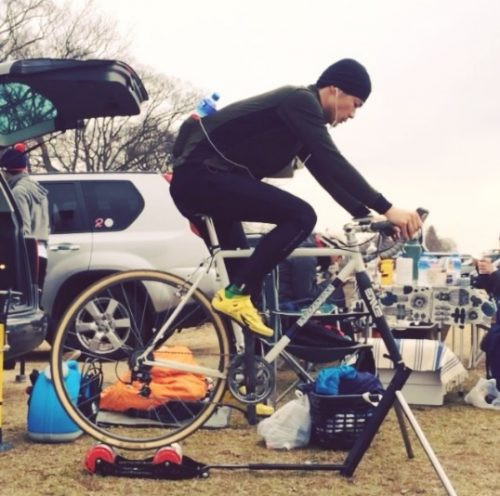 Sportcrafters Japan Cyclocross