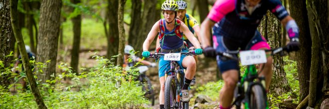 How to collect more email addresses from mountain bikers with Dirt Rag contests