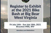 Bike Bash at Big Bear West Virginia